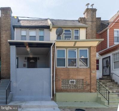 5522 Beaumont Avenue, Philadelphia, PA 19143 - #: PAPH1026886