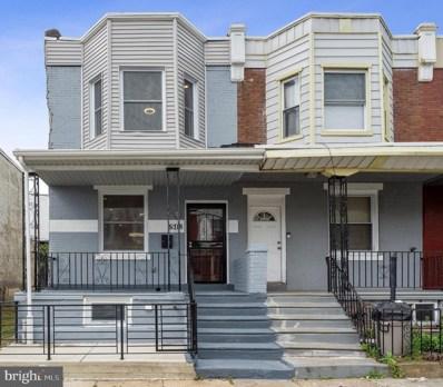 5718 Osage Avenue, Philadelphia, PA 19143 - #: PAPH1026908