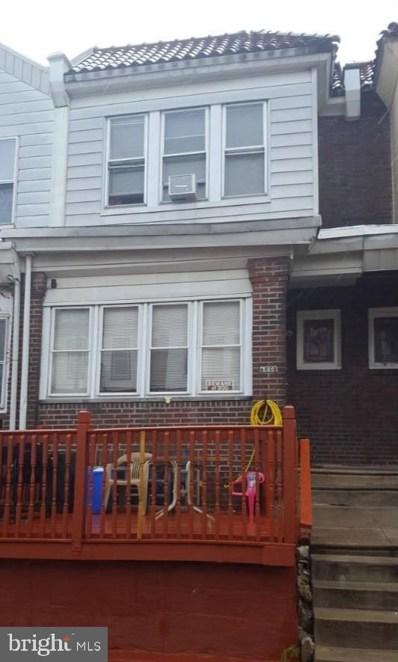 520 Rosalie Street, Philadelphia, PA 19120 - #: PAPH1026936