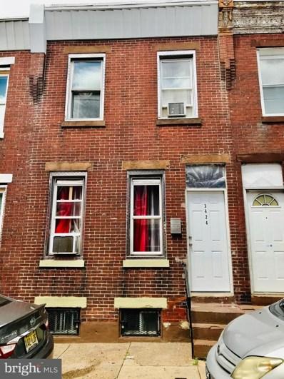 3424 N Hope Street, Philadelphia, PA 19140 - #: PAPH1026944