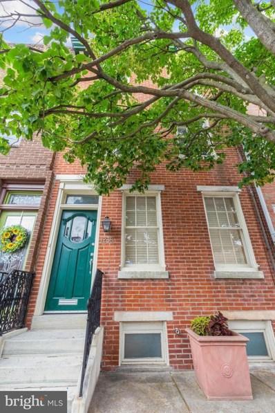 1238 E Moyamensing Avenue, Philadelphia, PA 19147 - #: PAPH1027000