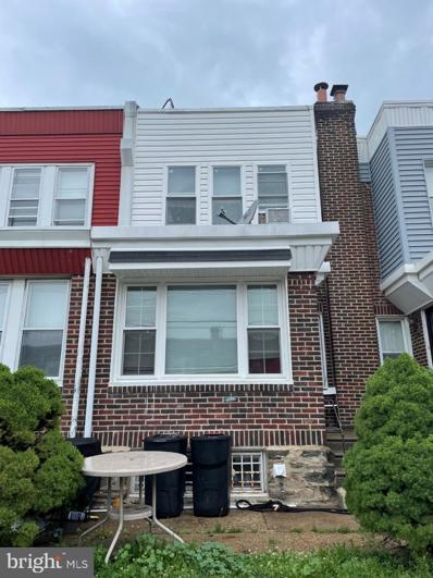 6262 Erdrick Street, Philadelphia, PA 19135 - #: PAPH1027006