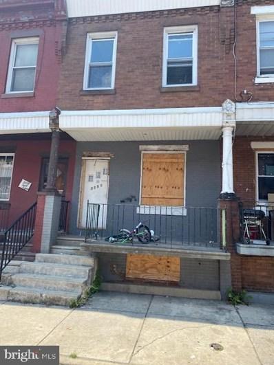 3050 N Stillman Street, Philadelphia, PA 19132 - #: PAPH1027038