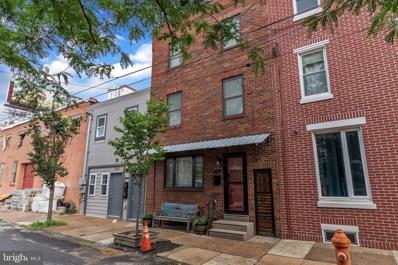 2649 Salmon Street, Philadelphia, PA 19125 - #: PAPH1027142