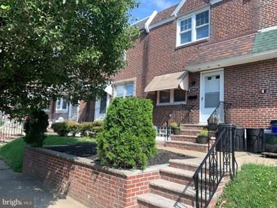 5441 Walker Street, Philadelphia, PA 19124 - #: PAPH1027230