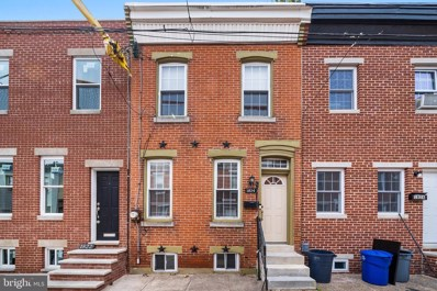 1824 Webster Street, Philadelphia, PA 19146 - #: PAPH1027262