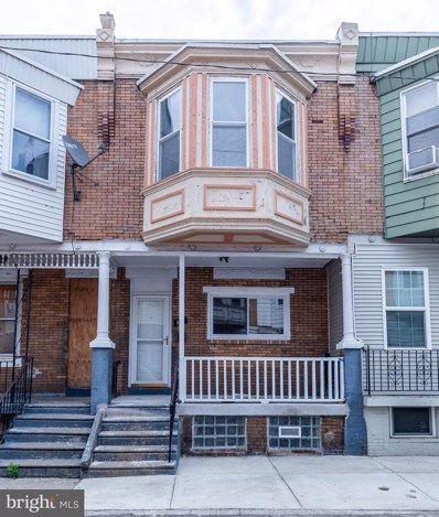 237 N Ruby Street, Philadelphia, PA 19139 - #: PAPH1027318