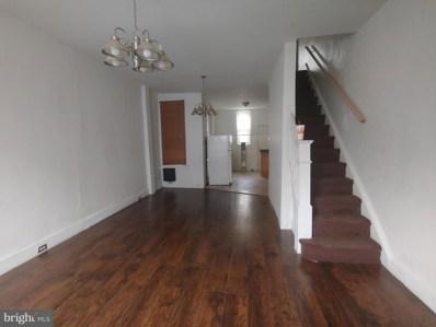 3427 Ormes Street, Philadelphia, PA 19134 - #: PAPH1027508