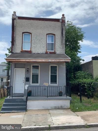 3854 Reno Street, Philadelphia, PA 19104 - #: PAPH1027514