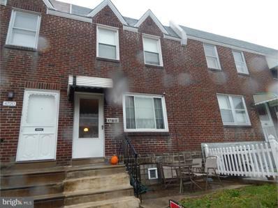 4718 Ashville Street, Philadelphia, PA 19136 - MLS#: PAPH102758