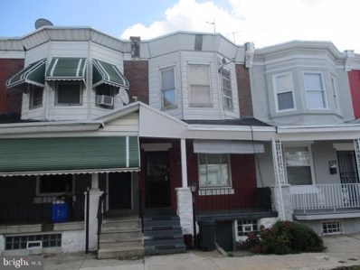 109 N Conestoga Street, Philadelphia, PA 19139 - #: PAPH1027600