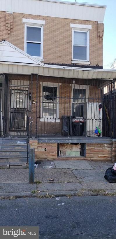 3856 N Fairhill Street, Philadelphia, PA 19140 - #: PAPH1027626