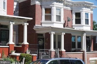 5327 N 13TH Street, Philadelphia, PA 19141 - #: PAPH1027664