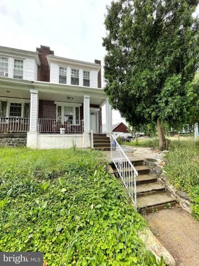 2020 Griffith Street, Philadelphia, PA 19152 - #: PAPH1027700