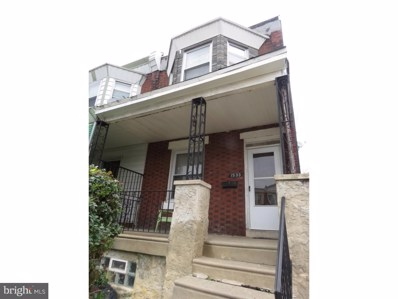 1533 N Robinson Street, Philadelphia, PA 19151 - MLS#: PAPH102780