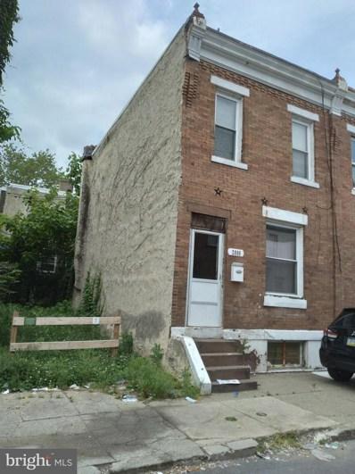 2806 N Taylor Street N, Philadelphia, PA 19132 - #: PAPH1027898