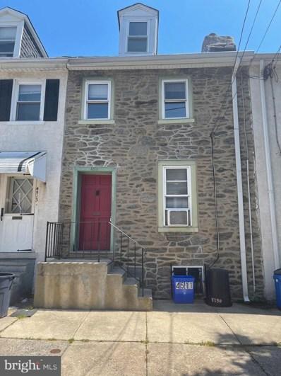 4511 Ritchie Street, Philadelphia, PA 19127 - #: PAPH1027900