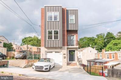 4801 Silverwood Street, Philadelphia, PA 19128 - #: PAPH1027908
