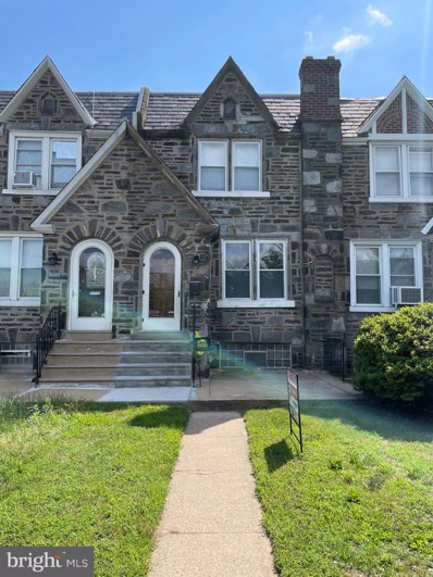 3022 Magee Avenue, Philadelphia, PA 19149 - #: PAPH1027992