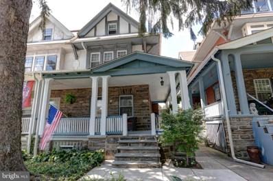 207 E Willow Grove Avenue, Philadelphia, PA 19118 - #: PAPH1027996