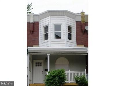 1431 S 53RD Street, Philadelphia, PA 19143 - #: PAPH1028036