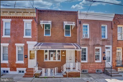 352 Tree Street, Philadelphia, PA 19148 - #: PAPH1028194