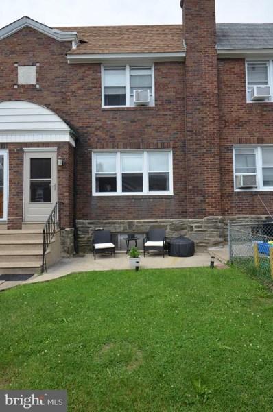 4216 Teesdale, Philadelphia, PA 19136 - MLS#: PAPH1028328