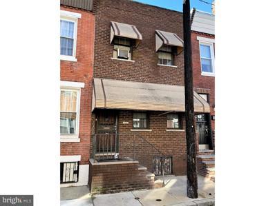 1104 Tree Street, Philadelphia, PA 19148 - #: PAPH102966