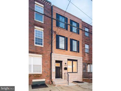 1008 Christian Street, Philadelphia, PA 19147 - MLS#: PAPH102968