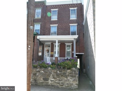 3562 New Queen Street, Philadelphia, PA 19129 - MLS#: PAPH102994