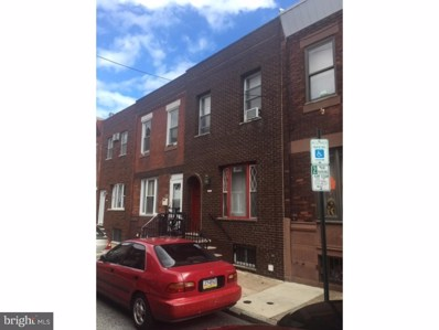 2115 S Rosewood Street, Philadelphia, PA 19145 - MLS#: PAPH103028
