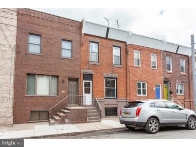1933 S 23RD Street, Philadelphia, PA 19145 - #: PAPH103036