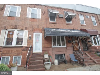 917 W Ritner Street, Philadelphia, PA 19148 - MLS#: PAPH103044