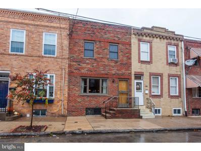 917 Morris Street, Philadelphia, PA 19148 - MLS#: PAPH103122