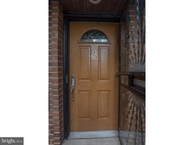 903 Latimer Street, Philadelphia, PA 19107 - MLS#: PAPH103136