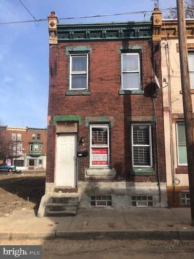 3027 N Warnock Street, Philadelphia, PA 19133 - #: PAPH103154