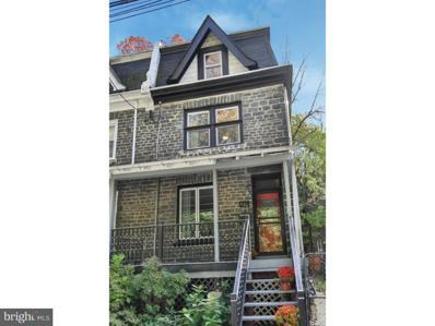 626 W Rittenhouse Street, Philadelphia, PA 19144 - MLS#: PAPH103324