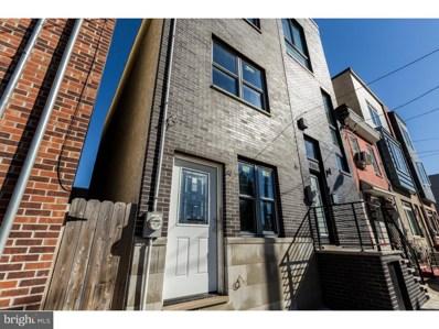 548 E Hewson Street, Philadelphia, PA 19125 - MLS#: PAPH103350