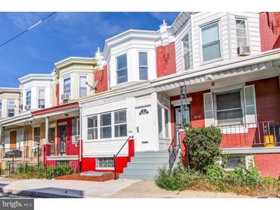 6115 Chancellor Street, Philadelphia, PA 19139 - MLS#: PAPH103386
