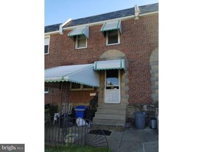 6211 Mulberry Street, Philadelphia, PA 19135 - #: PAPH103412