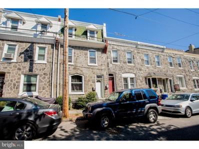 3959 Terrace Street, Philadelphia, PA 19128 - #: PAPH103416