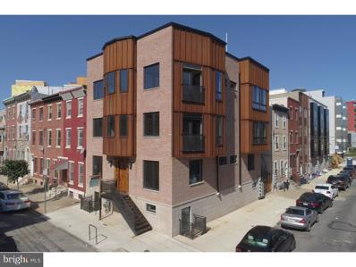 801 N 16TH Street UNIT 3, Philadelphia, PA 19130 - #: PAPH103436