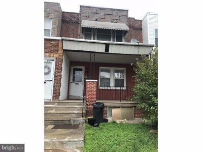 2535 S 67TH Street, Philadelphia, PA 19142 - #: PAPH103468