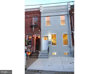 2619 Amber Street, Philadelphia, PA 19125 - MLS#: PAPH103478