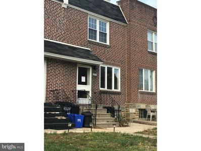 6506 Algard Street, Philadelphia, PA 19135 - #: PAPH103536