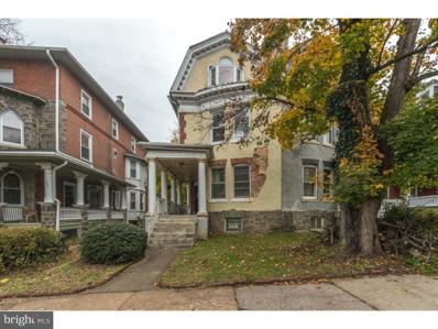 6337 Burbridge Street, Philadelphia, PA 19144 - #: PAPH103548