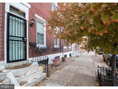 1309 Christian Street, Philadelphia, PA 19147 - #: PAPH103554