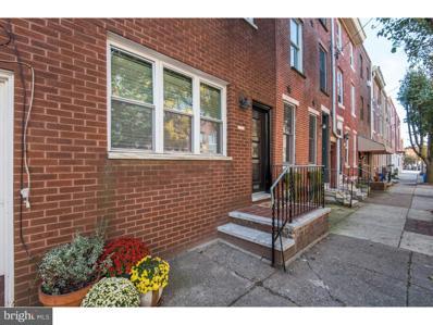 1022 Carpenter Street, Philadelphia, PA 19147 - MLS#: PAPH103568