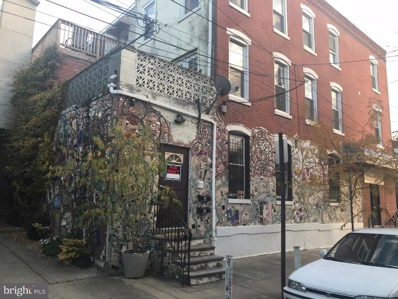 1019 Christian Street UNIT 3, Philadelphia, PA 19147 - MLS#: PAPH103588