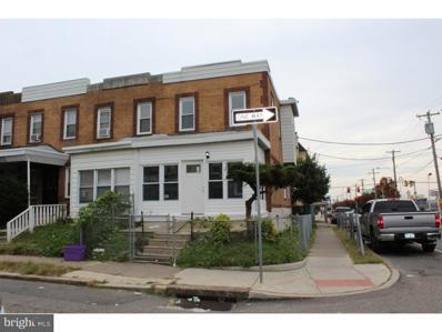 6301 Marsden Street, Philadelphia, PA 19135 - MLS#: PAPH103660